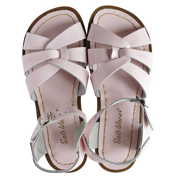 Salt Water Original Adult - Shiny Pink