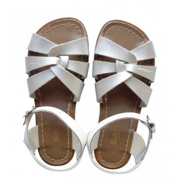 Salt Water Original Adult - Silver