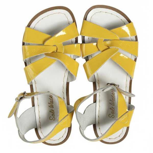 Salt Water Original Adult - Yellow