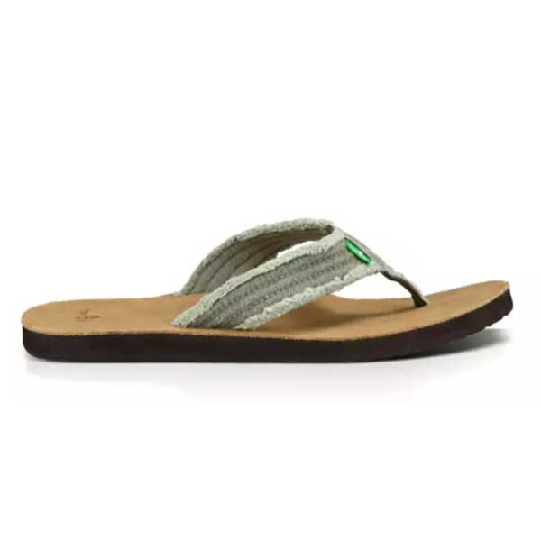 Sanuk Fraid Not - Olive