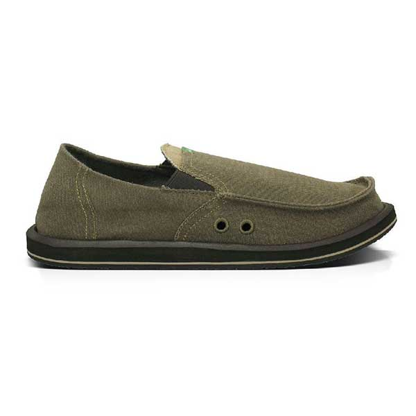 Sanuk Pick Pocket - Brown