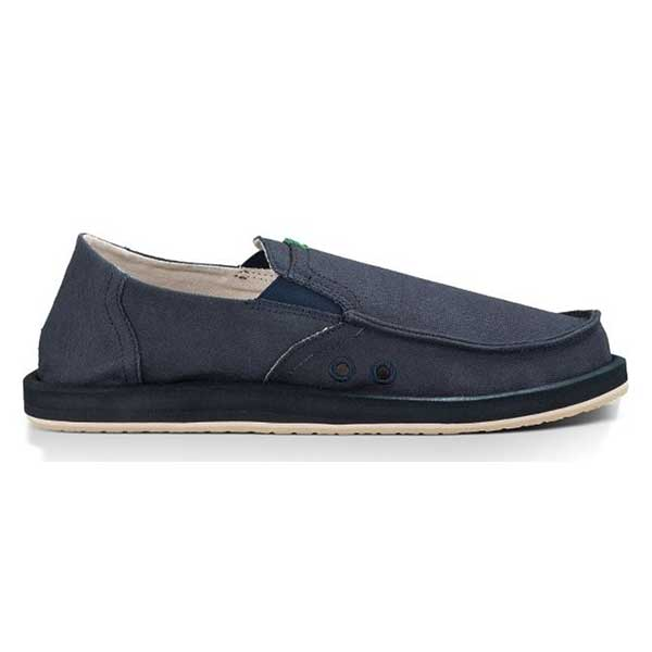 Sanuk Pick Pocket - Navy