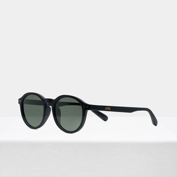 Local Supply Station Sunglasses - BKG1 - Barefoot Blvd