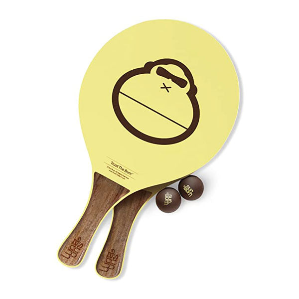 Sun Bum Beach Paddle & Ball Set - Barefoot Blvd