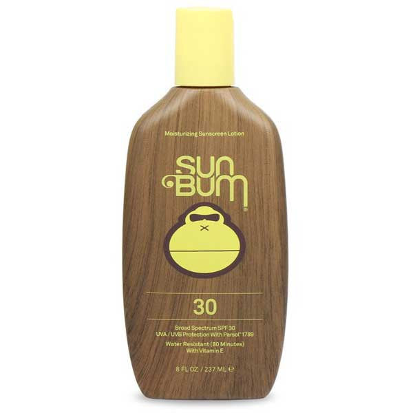 Sun Bum SPF 30 Sunscreen Lotion - 237ml - Barefoot Blvd