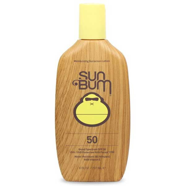 Sun Bum SPF 50+ Sunscreen Lotion - 237ml