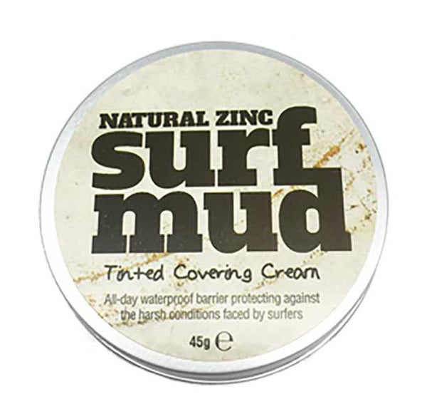 Surf Mud - Natural Zinc - Barefoot Blvd