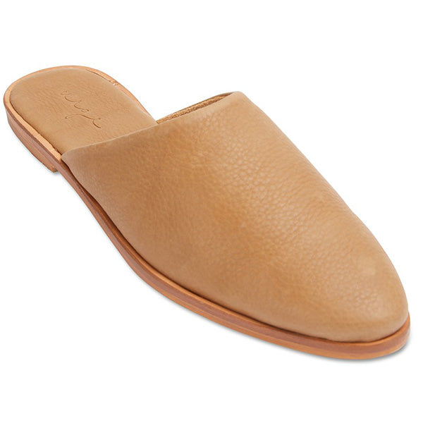 Urge Loui - Saddle Tan Ladies