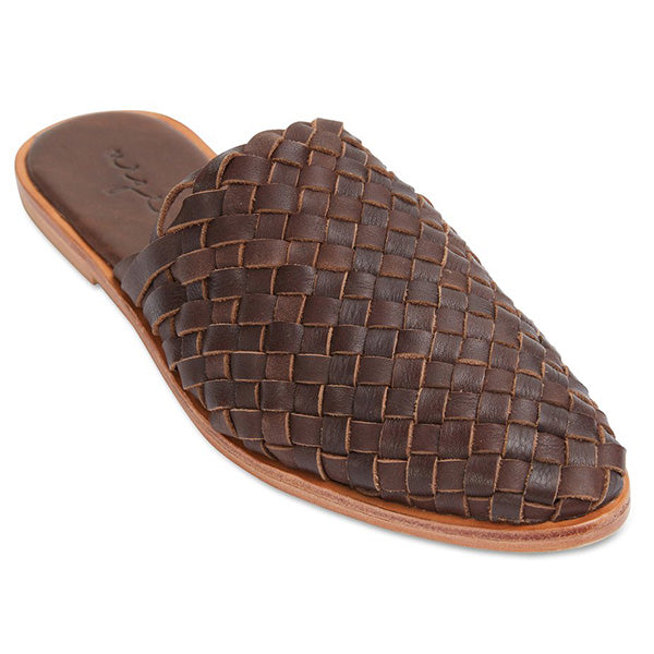 Urge Luella - Choc Milled Ladies - Barefoot Blvd