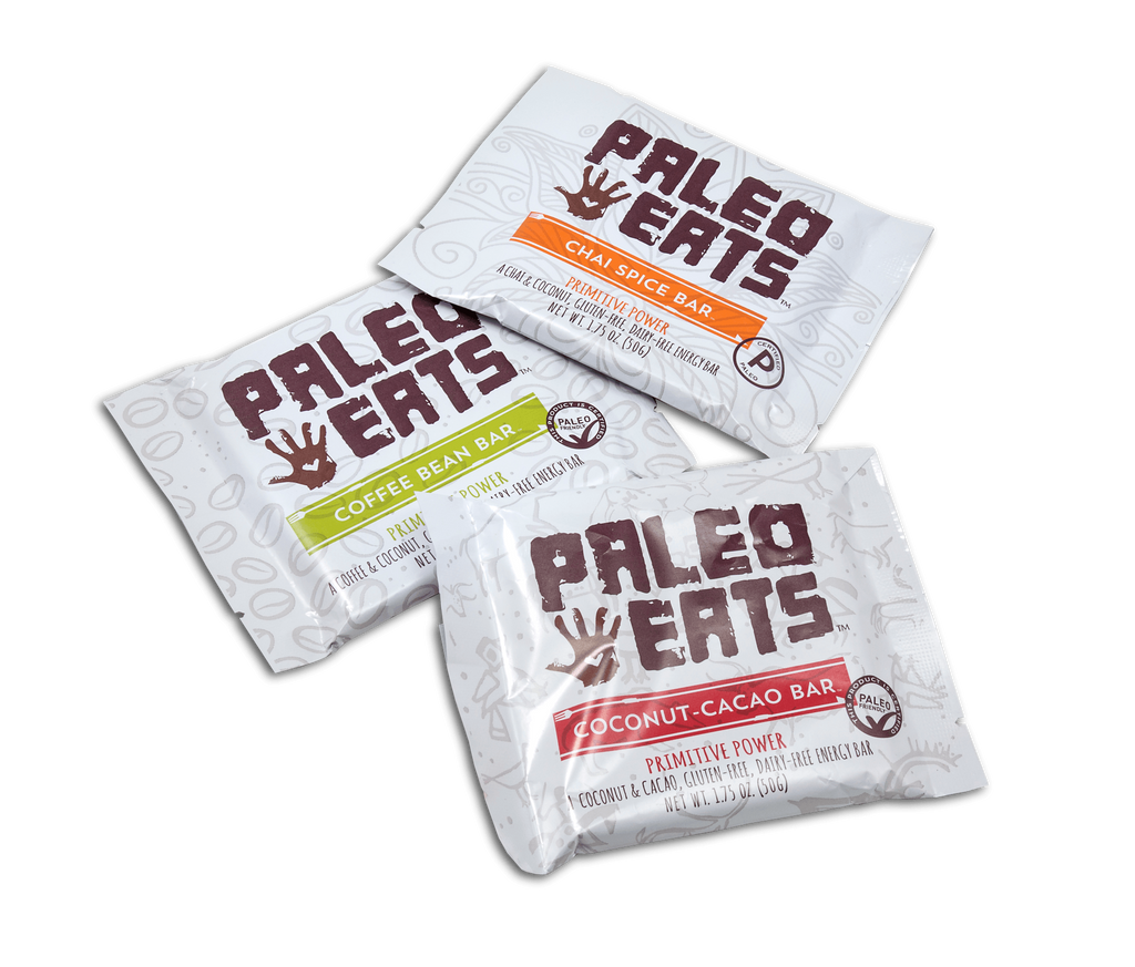 Variety Sample Pack - Paleo Eats
