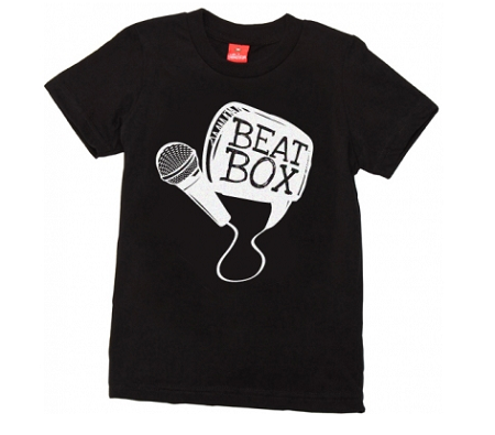 Beat Box - Too Cute for You Baby and Toddler Boutique