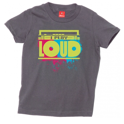 I PLAY LOUD - Too Cute for You Baby and Toddler Boutique