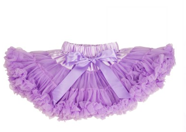 Lavender Pettiskirt - Too Cute for You Baby and Toddler Boutique