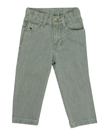 Light Gray Wash Jeans - Too Cute for You Baby and Toddler Boutique - 1