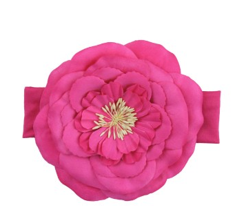 Candy Aubrey Headband - Too Cute for You Baby and Toddler Boutique - 1