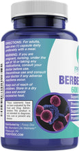 Berberine - Buy One, Get One Free!