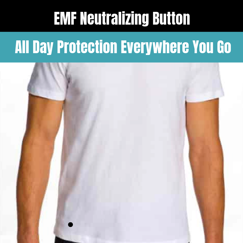EMF Neutralizer Button