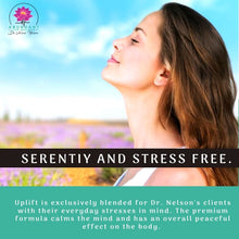 UpLift -- Natural Treatment for Stress Related Disorders