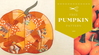 Free Pumpkin Applique Pattern