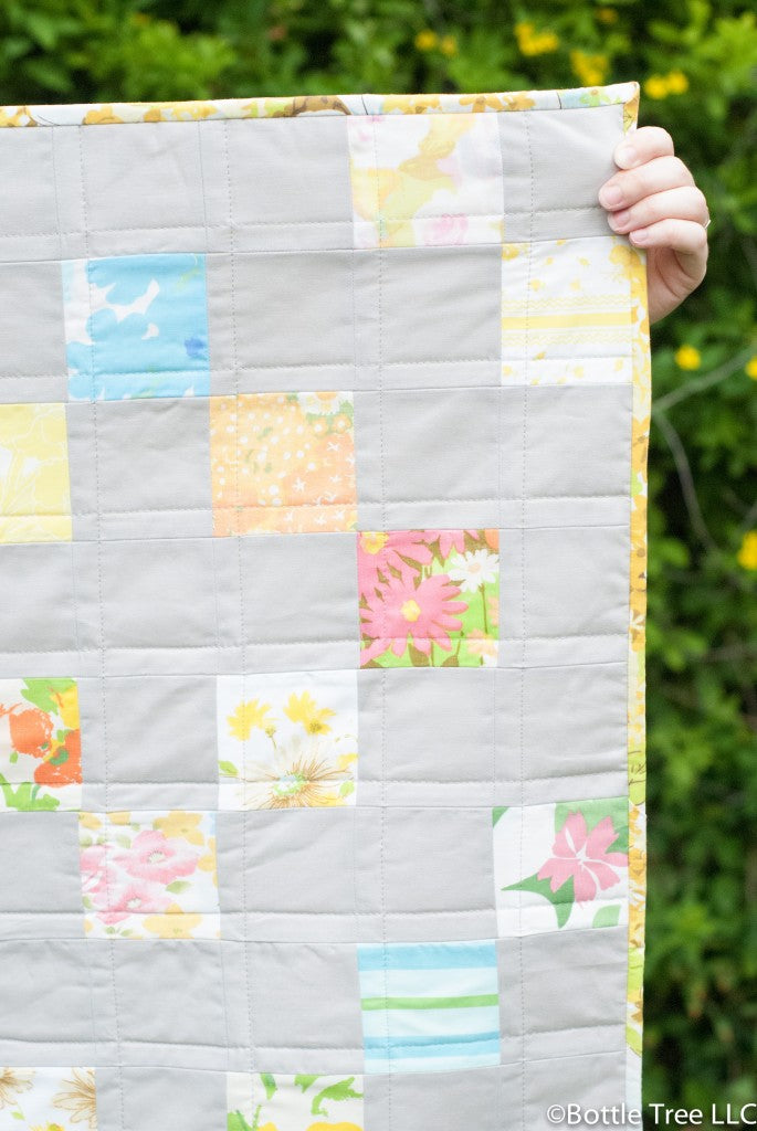 Hey There Cupcake Quilt-5