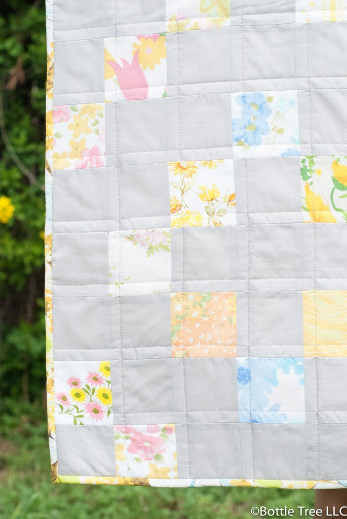 Hey There Cupcake Quilt-6