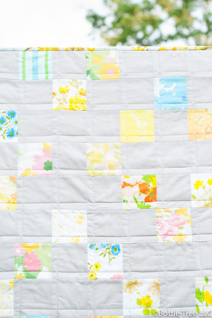 Hey There Cupcake Quilt-7