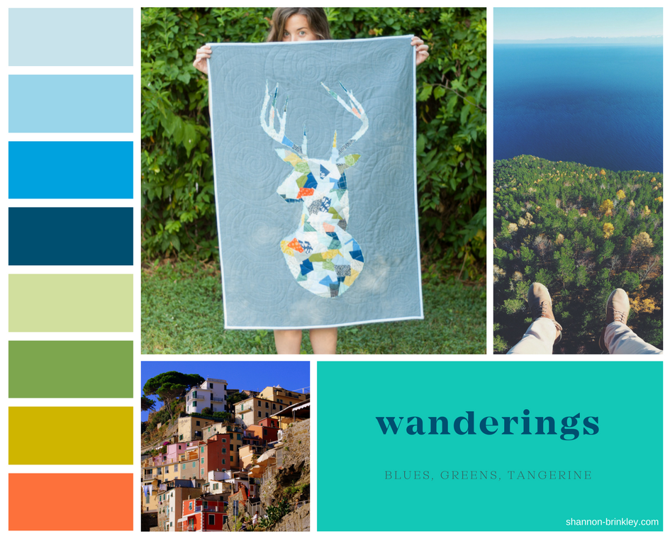 Inspiration Boards -- Color Series-6