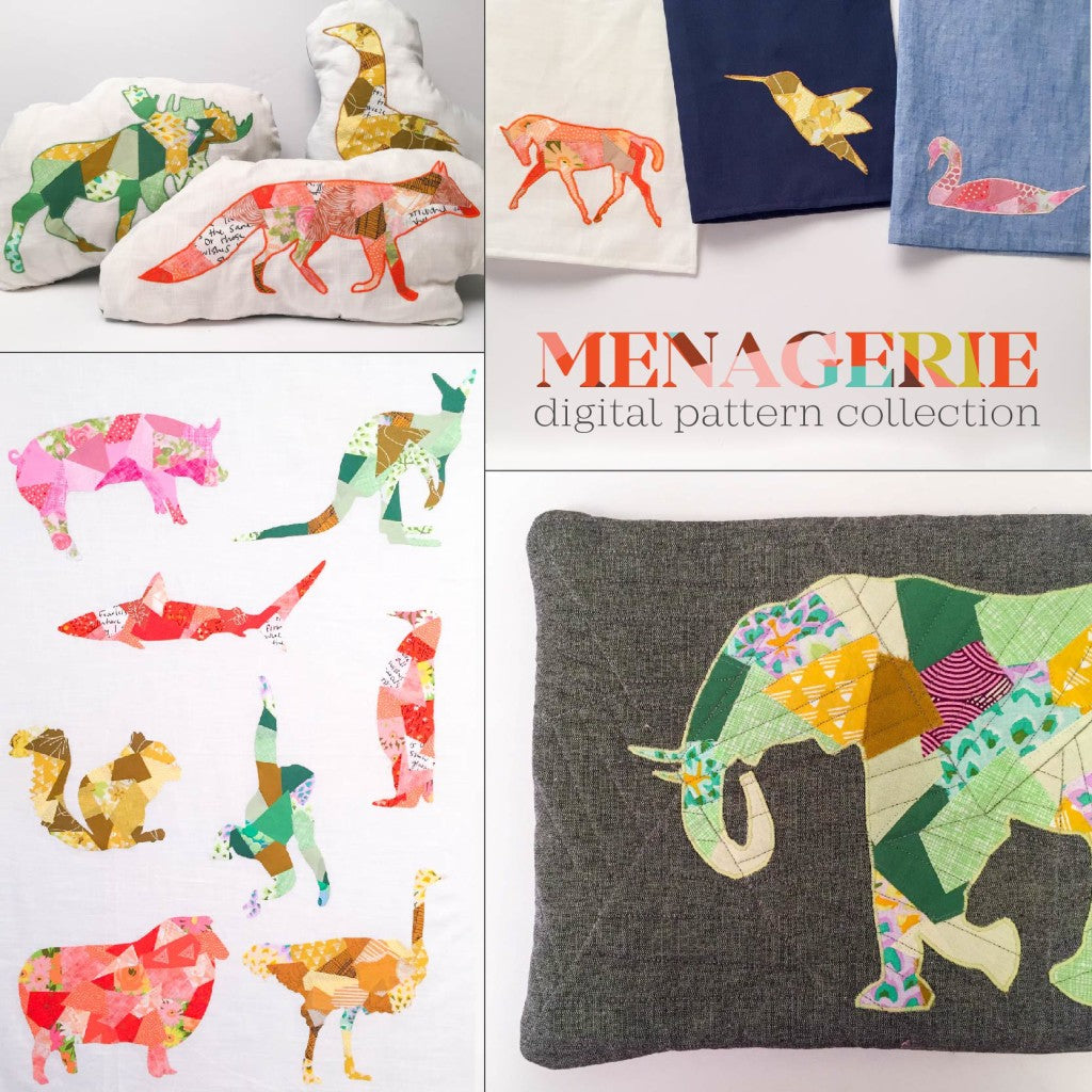 Menagerie Collection Image-01