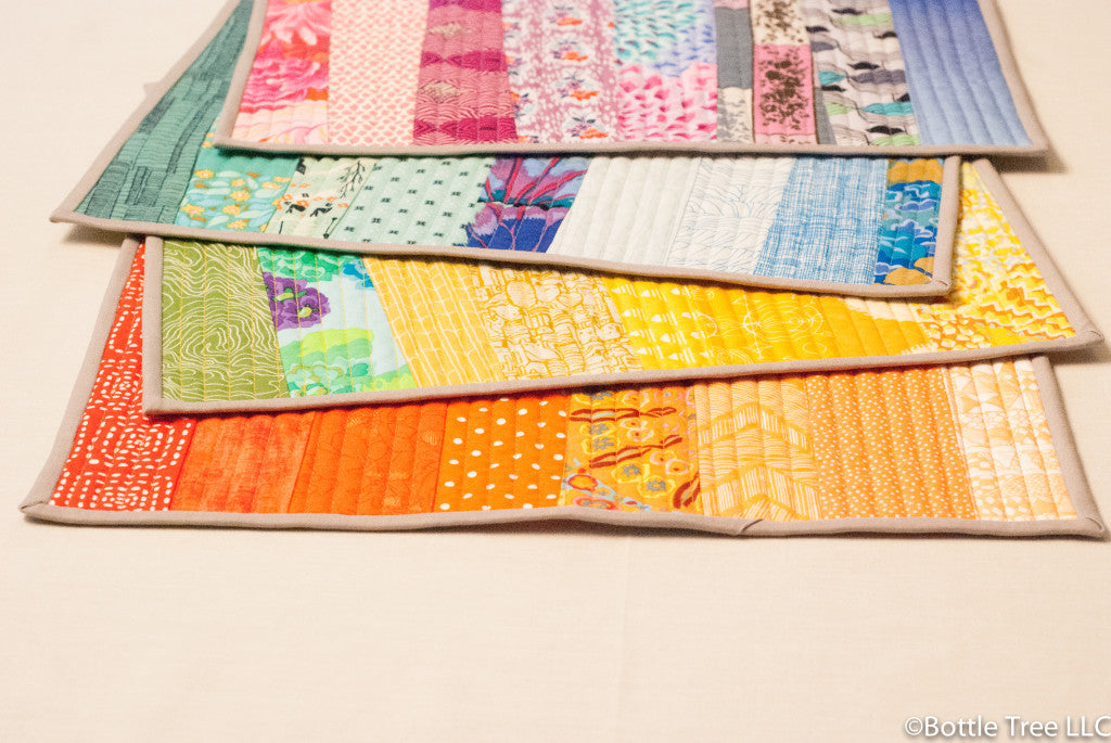 Rainbow Placemats-6