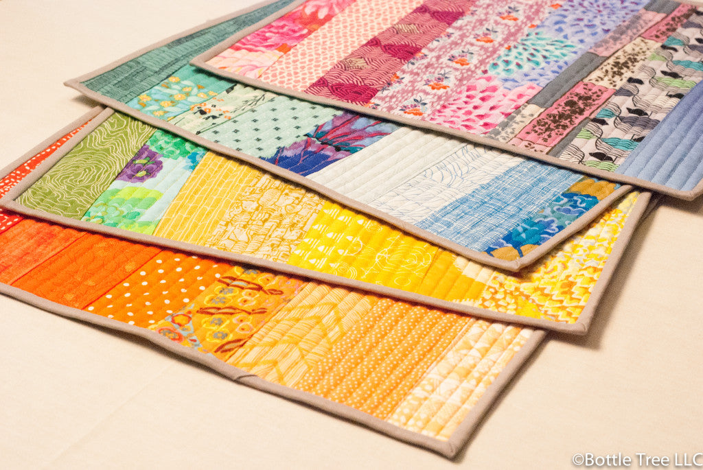 Rainbow Placemats-7