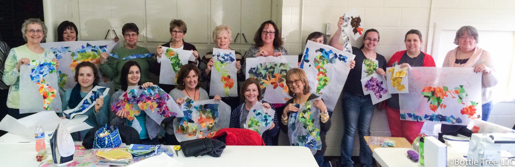 Scrappy Applique Workshops-8