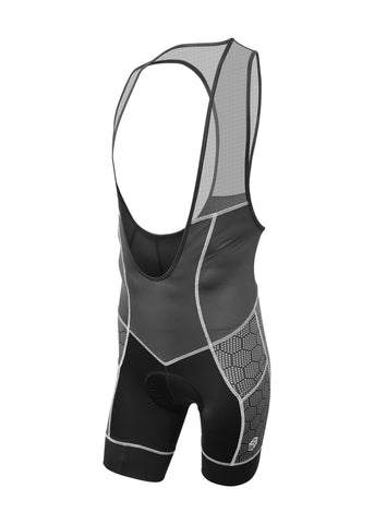 400-MILE™ CYCLING BIB SHORT HIVE DESIGN