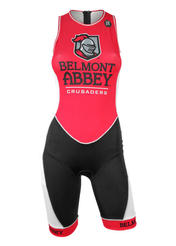 Women's ITU Trisuit Custom