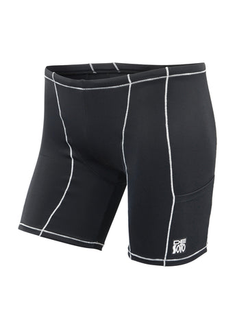 CARRERA TRI SHORT LOW-CUT - WITH 2 POCKETS*