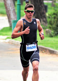 Men's ITU Trisuit*