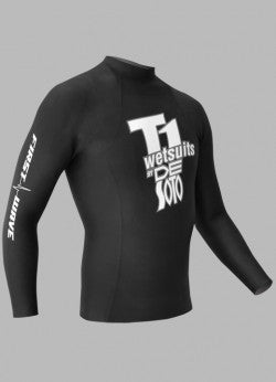 T1 First Wave Pullover