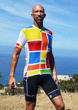 Mobius Cycling Bib*