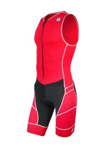 MOBIUS SLEEVELESS TRISUIT*