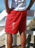 Playa Run Short