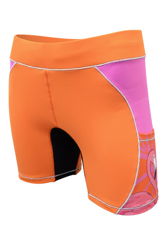 WOMEN'S CARRERA TRI SHORT - SALE