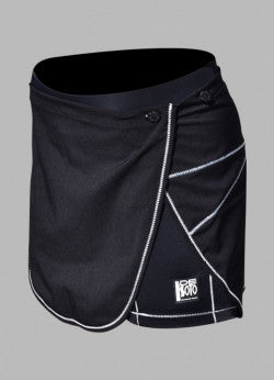 Women's Carrera Tri Short - Skirt Wrap