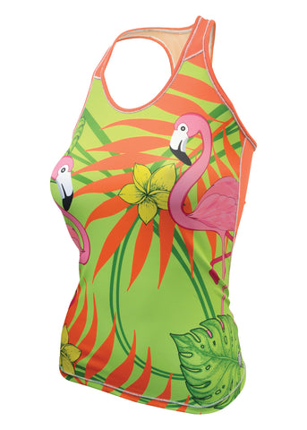 Women's Carrera Tri Top*