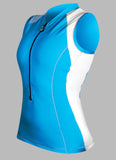 Femme Forza Tri Jersey with Built-in Bra - Sale
