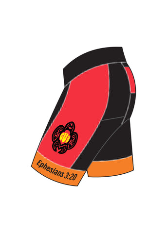 WOMEN'S FORZA TRI SHORT CUSTOM - GU3