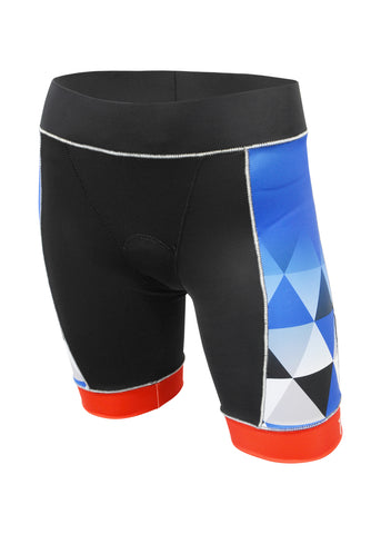 Women's Forza Tri Short Custom