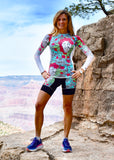 WOMEN'S RIVIERA TRI SHORT - SALE