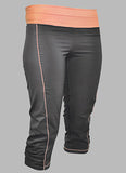 Women's Loose Run Capri