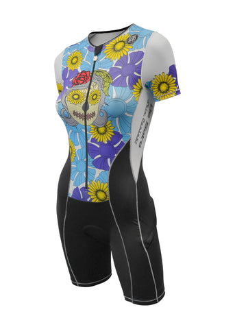 "WOMEN'S ""SNEAK-A-POO"" RIVIERA FLISUIT™ - SALE"