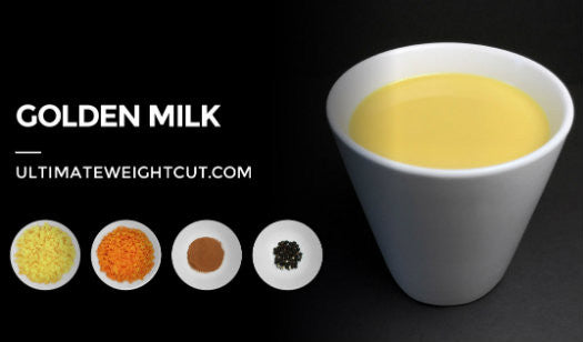 How to Make Anti-Inflammatory Golden Milk