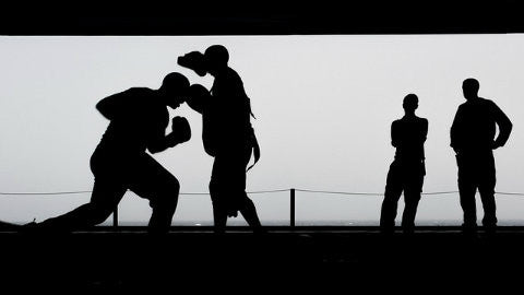 3 Easily Avoidable Pre-Fight Training Mistakes